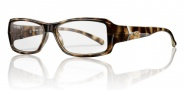 Smith Interlock Crossroad Eyeglasses Eyeglasses - Havana-JDI