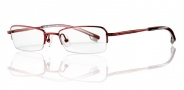 Smith Vapor 3 Eyeglasses Eyeglasses - Red-SOI