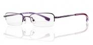 Smith Vapor 3 Eyeglasses Eyeglasses - Violet-H2L