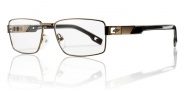 Smith Major Eyeglasses Eyeglasses - Matte Bronze-EK7