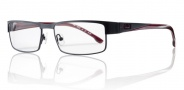 Smith Scout Eyeglasses Eyeglasses - Matte Black-470