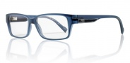 Smith Optics Maestro Eyeglasses Eyeglasses - Matte Blue-C4W