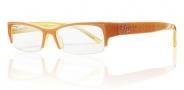 Smith Chainmail Eyeglasses Eyeglasses - Salmon/Yellow-CC0