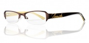 Smith Flirt Eyeglasses Eyeglasses - Brown/Tortoise-463