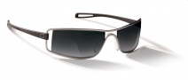 Gunnar Halogen Sunglasses Sunglasses - Ash - Grey Gradient