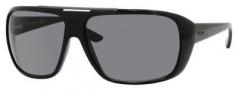 Gucci 1648S Sunglasses Sunglasses - 0D28 Shinny Black/Grey lens