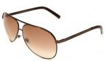 Gucci 1827/S Sunglasses Sunglasses - Chocolate/Brown Gradient Lens 0BND