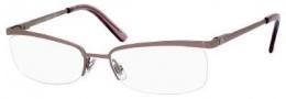 Gucci 2886 Eyeglasses Eyeglasses - 05DA Semi Matte Peach