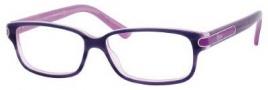 Gucci 3150 Eyeglasses Eyeglasses - 0IPT Havana Lilac