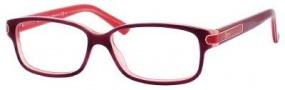 Gucci 3150 Eyeglasses Eyeglasses - 0IPS Havana Violet