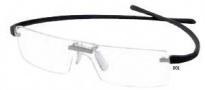 Tag Heuer Panorama 3502 Eyeglasses Eyeglasses - 001 Black/Titanium