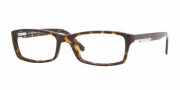 Burberry BE2077 Eyeglasses Eyeglasses - 3002  TORTOISE DEMO LENS