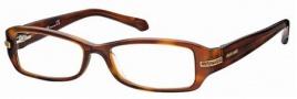Roberto Cavalli RC0559 Eyeglasses Eyeglasses - 053 - Blonde havana- rose gold