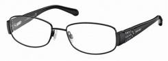 Roberto Cavalli RC0542 Eyeglasses Eyeglasses - 001 - Black