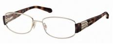 Roberto Cavalli RC0542 Eyeglasses Eyeglasses - 028 - Rose gold- havana temples