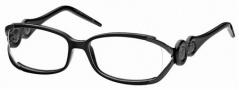 Roberto Cavalli RC0548 Eyeglasses Eyeglasses - 001 - Black, gunmetal