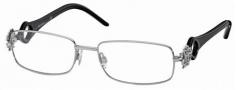 Roberto Cavalli RC0550 Eyeglasses Eyeglasses - 016 - Palladium, black temples