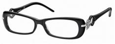 Roberto Cavalli RC0551 Eyeglasses Eyeglasses - 001 - Black, palladium