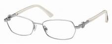 Roberto Cavalli RC0629 Eyeglasses Eyeglasses - 016 White, Silver