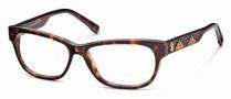 Roberto Cavalli RC0630 Eyeglasses Eyeglasses - 052 Havana, Brown