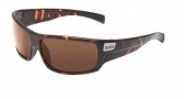 Bolle Tetra Sunglasses Sunglasses - 11363 Dark Tortoise / Polarized A-14