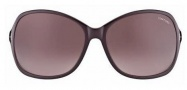 Tom Ford FT0186 Sheila Sunglasses Sunglasses - 83Z Violet / Gradient Mirror