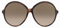 Tom Ford FT0187 Rhonda Sunglasses Sunglasses - 52P Havana/brown Shaded