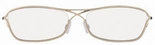 Tom Ford FT5144 Eyeglasses Eyeglasses - 028 Beige-Gold