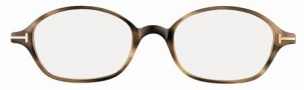 Tom Ford FT5151 Eyeglasses Eyeglasses - 047 Havana-Light Brown
