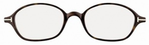 Tom Ford FT5151 Eyeglasses Eyeglasses - 052 Bronze-Brown