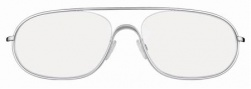 Tom Ford FT5155 Eyeglasses Eyeglasses - 018 Silver