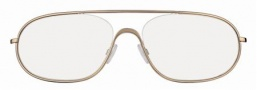 Tom Ford FT5155 Eyeglasses Eyeglasses - 034 Light Brown-Gold