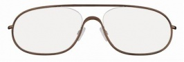 Tom Ford FT5155 Eyeglasses Eyeglasses - 049 Bronze-Brown