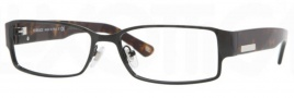 Versace VE1158 Eyeglasses Eyeglasses - 1009  BLACK DEMO LENS