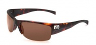 Bolle Zander Sunglasses Sunglasses - 11374 Dark Tortoise / Polarized A-14
