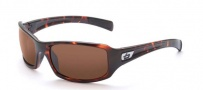 Bolle Winslow Sunglasses Sunglasses - 11390 Dark Tortoise / Polarized A-14