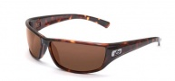 Bolle Python Sunglasses Sunglasses - 11330 Dark Tortoise / Polarized A-14