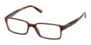 Versace VE3142 Eyeglasses Eyeglasses - GB1  SHINY BLACK DEMO LENS