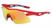 Bolle Vortex Sunglasses Sunglasses - 11823 Red / TNS Fire