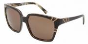 Dolce & Gabbana DG2076 Sunglasses Sunglasses - 05/8G Silver / Gray Gradient