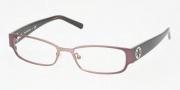 Tory Burch TY1001 Eyeglasses Eyeglasses - 293  PLUM GRADIENT DEMO LENS
