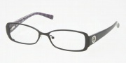 Tory Burch TY1004 Eyeglasses Eyeglasses - 107  BLACK DEMO LENS