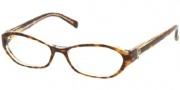 Tory Burch TY2002 Eyeglasses Eyeglasses - 735  OLIVE DEMO LENS