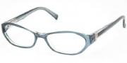 Tory Burch TY2002 Eyeglasses Eyeglasses - 800  TORT/CRYSTAL DEMO LENS