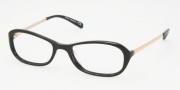 Tory Burch TY2004 Eyeglasses Eyeglasses - 501  BLACK DEMO LENS