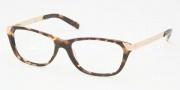 Tory Burch TY2005 Eyeglasses Eyeglasses - 517 Vintage Tortoise