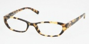 Tory Burch TY2009 Eyeglasses Eyeglasses - 504  Spotty Tortoise / Demo Lens