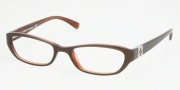 Tory Burch TY2009 Eyeglasses Eyeglasses - 513  Putty Bronze / Demo Lens