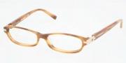 Tory Burch TY2013 Eyeglasses Eyeglasses - 928 Amber (havana)