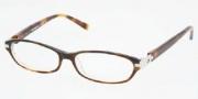 Tory Burch TY2013 Eyeglasses Eyeglasses - 926 Tortoise / Grey Blue (havana)